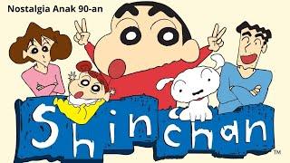 Crayon ShinChan Bahasa Indonesia   Nostalgia