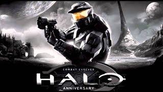How fast will I rage in Halo: Legendary Marathon - Halo CE: Anniversary - #1!