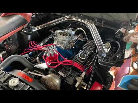 Repeat 408 stroker first drive by GTO44 - You2Repeat