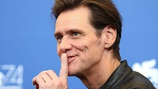 JIM CARREY : THING'S  ARE NOT ALWAYS AS THEY SEEM