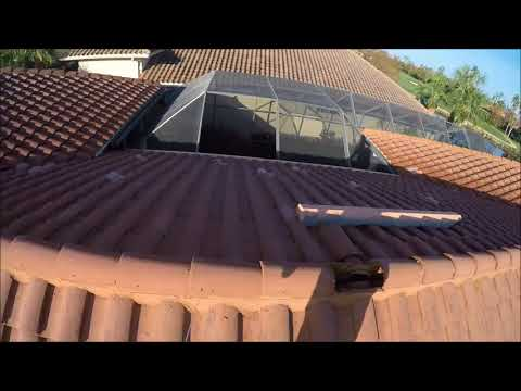 Kelly Roofing Hidden Wind Damage on Tile Roofs