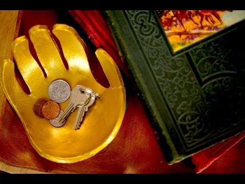 Robert's Clay Hand Bowls