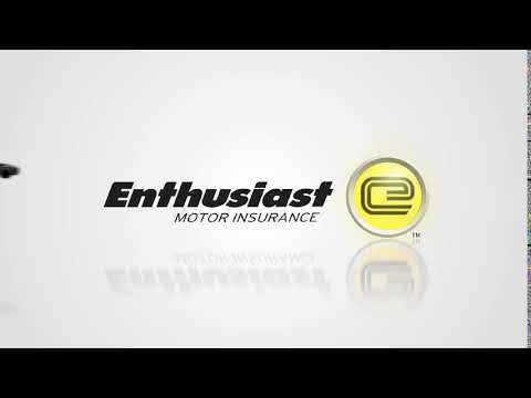 Enthusiast Car Insurance