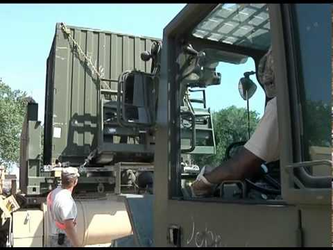 NEWS:: 172nd Infantry Brigade Multimodal Transportation