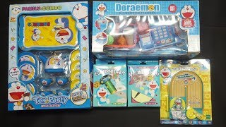 My Latest Never Seen Doraemon toys Collection