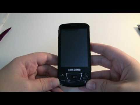 Samsun Galaxy I7500