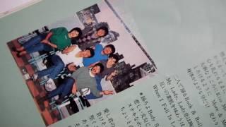 (sing by RAY CHARLES) - SOUTHERN ALL STARS photo by Akihiro Takayam...