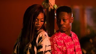 Ladipoe ft. Tiwa Savage - Are You Down ( Official Music Video )