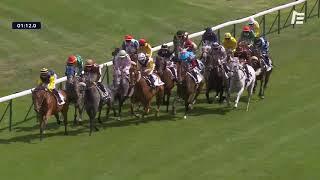 Vidéo de la course PMU PRIX DE CHARENTON