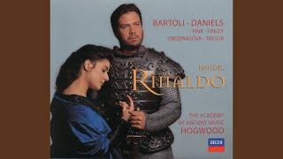 Cecilia Bartoli — Rinaldo / Act 1 - Aria: Augellette, che cantate