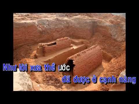 Đồi thông hai mộ - Trường Vũ