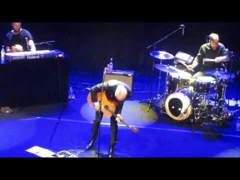 Tomas Andersson Wij - Blues från Sverige (Storan, Göteborg 2014)