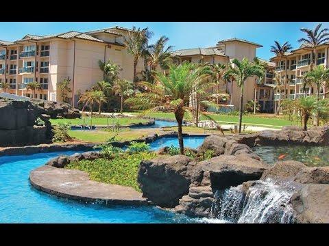 Waipouli Beach Resort and Spa Kauai by Outrigger - Kapaa Hotels, Hawaii
