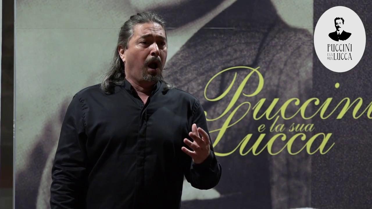 PUCCINI E LA SUA LUCCA FESTIVAL the only Festival dedicated to Giacomo Puccini in the World