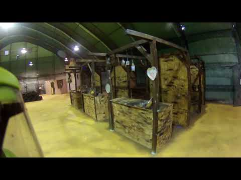 WRP Baghdad Indoor Field Tour