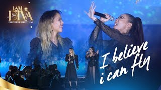 Thu Minh & Sohyang - I BELIEVE I CAN FLY   Live in DIVA SHOWCASE 2019
