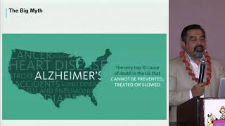 Preserving Brain Health: Impact of Nutrition on Alzheimer's