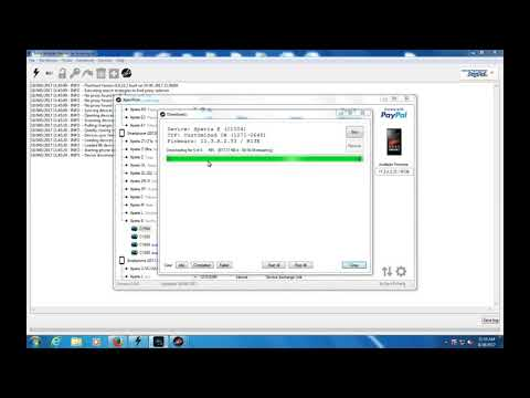How To Create Automatic FTF Flash File For Xperia Phone - XperiFirm
