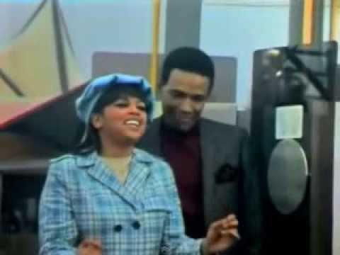 "Marvin Gaye Tammi Terrell ""Ain't No Mountain High Enough""  My Extended Version!"