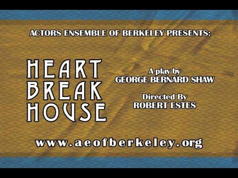 Heart Break House by George Bernard Shaw