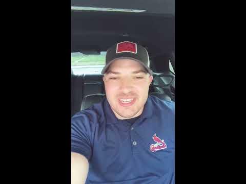 2017 Jim Nantz Masters Intro