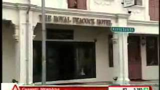Channel News Asia special on Budget Hotels (6 Dec 2012) — Days Hotel Singapore