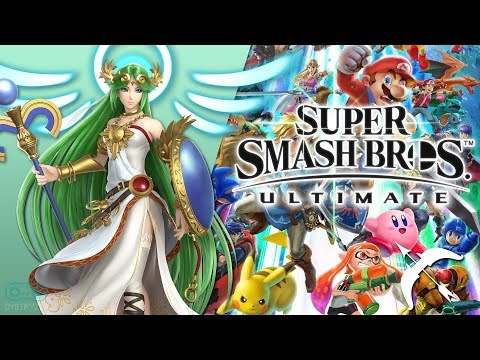 Wrath of the Reset Bomb Kid Icarus: Uprising Wii U  3DS - Super Smash Bros Ultimate Soundtrack