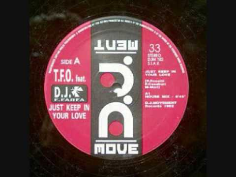 JK - You Make Me Feel Good & TFO - Just Keep In Your Love  (By DJ Carlos Duran - Brazil)