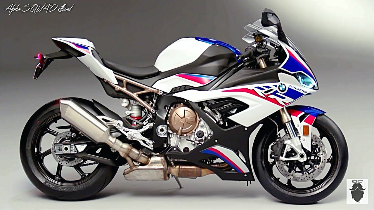 Bmw S 1000 Rr 2019 Full Video Bmw Motorcycle Bmw Motorrad Smooth Yet Powerful