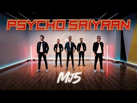 Download Lagu  Psycho Saiyaan | Saaho | MJ5 Mp3 Free