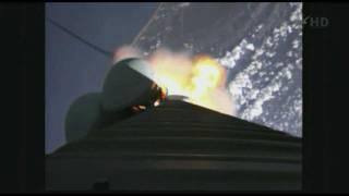NASA Launch of Juno space probe to Jupiter August 2011