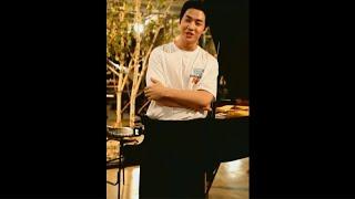 Henry Lau ( 헨리 - 刘宪华) - Burberry Live 16.09.2020