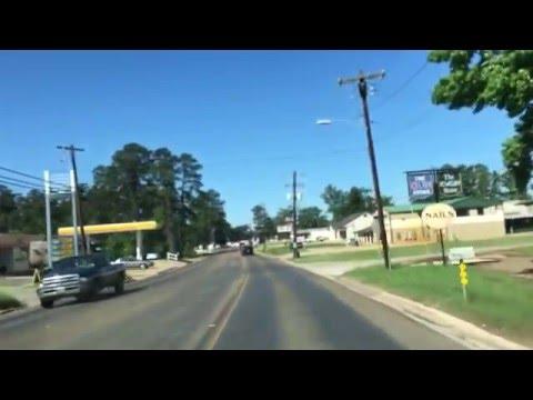Hemphill, Texas
