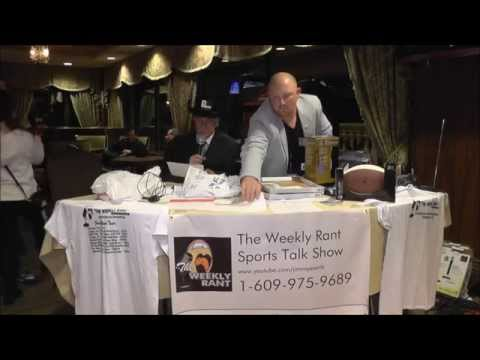 The Weekly Rant w/ Jimmy and Chris from the Villa Roma Resort and Conference Center 10/18/14