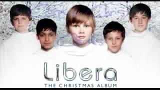 Libera: The Christmas Album (Track Previews)