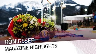 KÖnigssee Highlights Magazine | IBSF Official