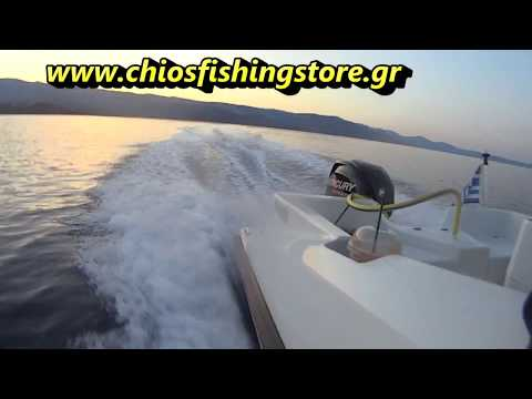 extreme fishing with compass 150cc cooming soon by chios fishing store