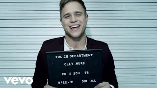Смотреть клип Olly Murs - Dance With Me Tonight