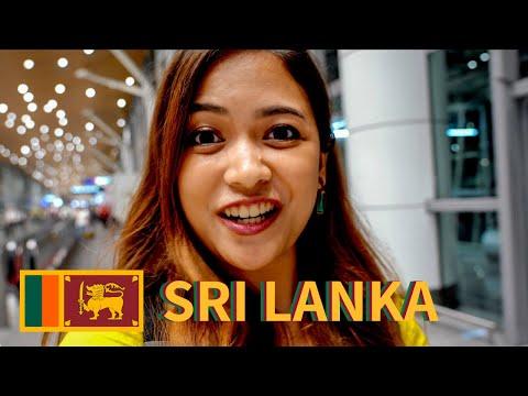 Traveling Solo from KATHMANDU to Colombo, SRI LANKA