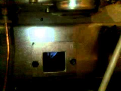 Ideal Mexico Super 2 Pilot Is Going Off - Burnt Thermocouple Video01