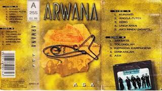 Arwana - Asa Tahun 1997 Full Album