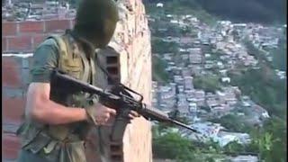 La Sierra.( Documental) Pelicula colombiana Completa