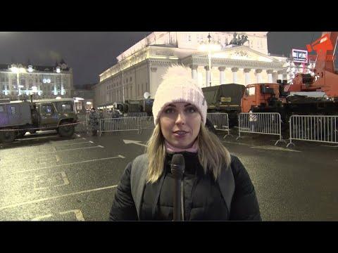 «Рупор Москвы» поздравляет вас с Новым 2020 годом!