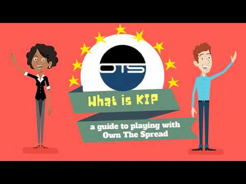 How to use KIP (Knowledge Is Power) Sports Betting Algorithm