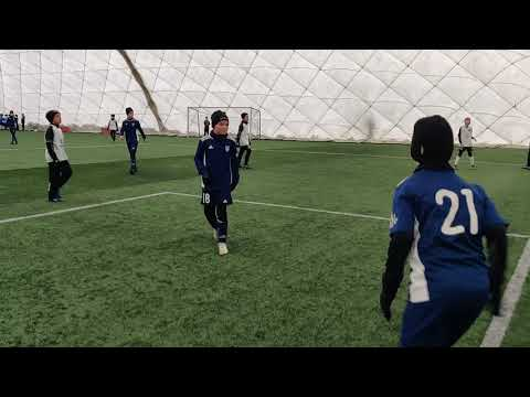 Reval Cup 2020 Maardu LM   FC Infonet 2