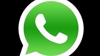 Como poner contraseña al whatsapp