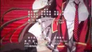Repeat youtube video Noucome - Ending [Ouka Yuuouji]