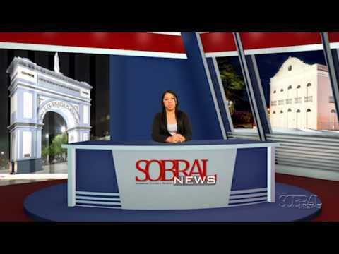 Sobral News em Manchetes. As principais Notícias da cidade de Sobral. 03/09/12