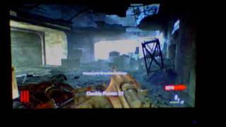 cod world at war nazi zombies Thumbnail
