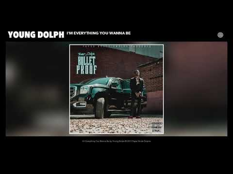 Young Dolph - I'm Everything You Wanna Be (Instrumental) (reprod. Sherloc Magico)